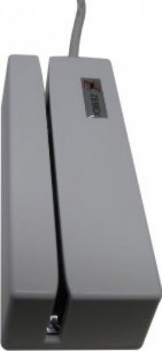 Univerzální čtečka magnetických karet MR-300 černá