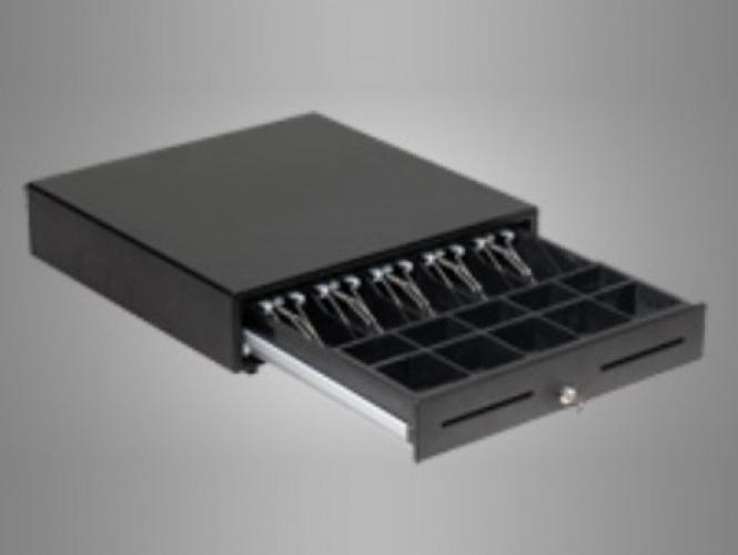 Zásuvka Optima velká 5/8 EC-410