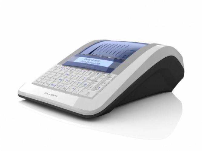 Registrační pokladna Euro 150TEi CZ LAN+WiFi