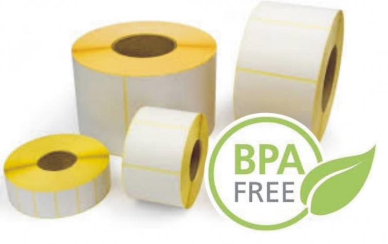 Etiketa 60x60 termo bez BPA