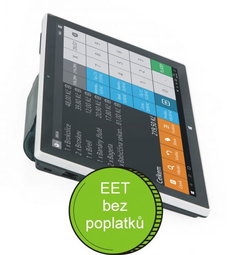 POS TAB Windows TiGo obchod