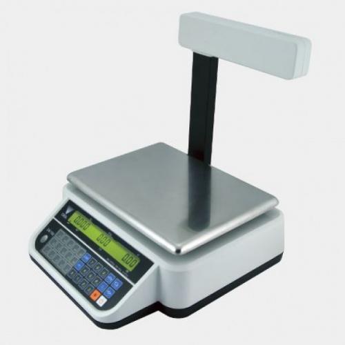 Obchodní váha DS-782 P
