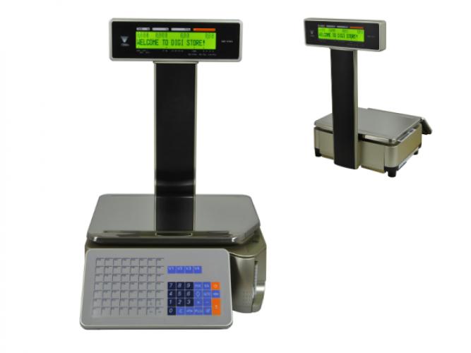 Obchodní váha SM 5100 P