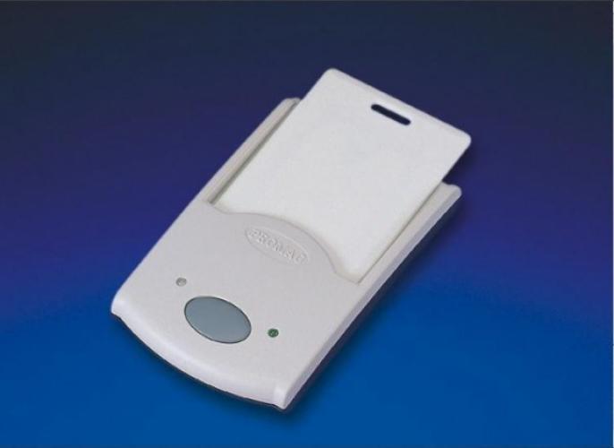 Čtečka RFID karet PCR-300 AU 125 kHz
